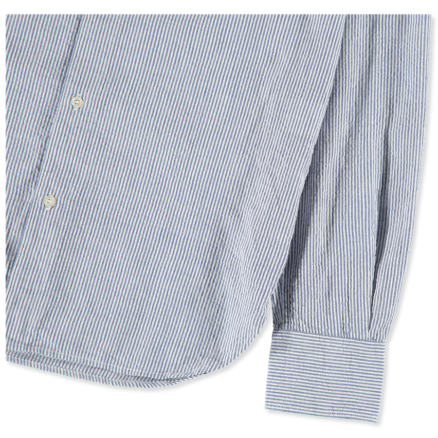 Ridotta Seersucker Shirt