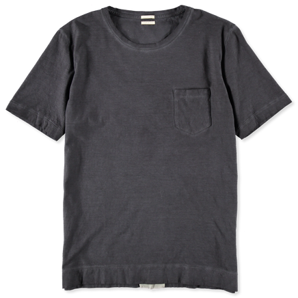 Watercolour Pocket T-Shirt