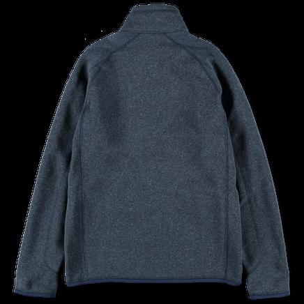 Better Sweater Fleece Cardigan