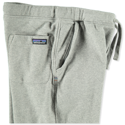 Mahnya Fleece Pant