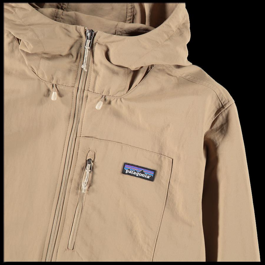 Tezzeron Jacket