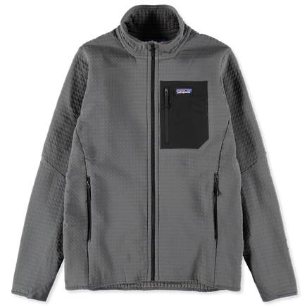 R2 TechFace Fleece Cardigan