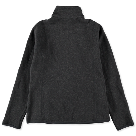 W Better Sweater Jacket