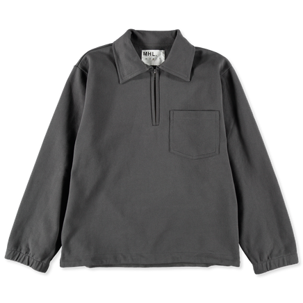 Dry Loopback Jersey Tracktop