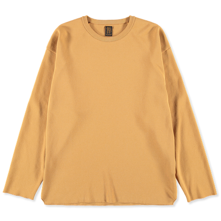 33G smooth Longsleeve Tshirt