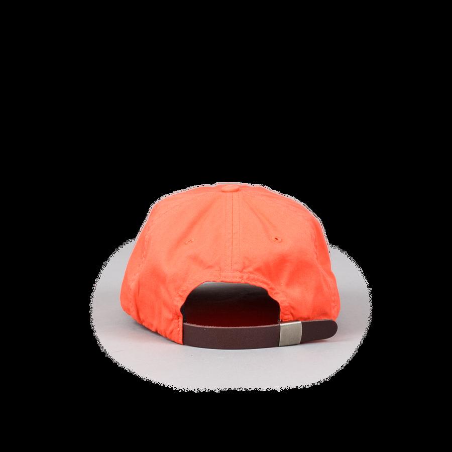 Overdyed Twill Hat