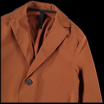 Lt Technic Overcoat