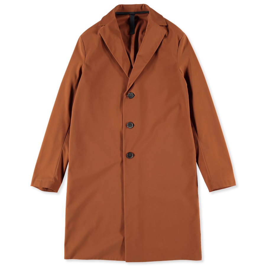 Lt Technic Overcoat