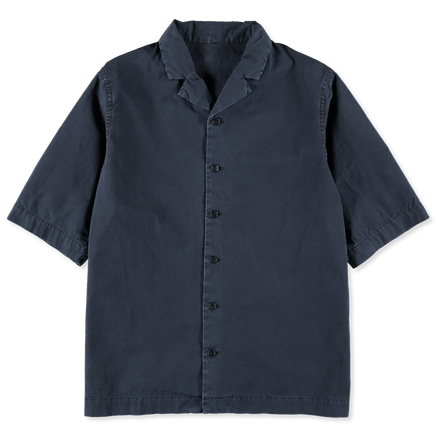 Bowling Pata Cotton Shirt