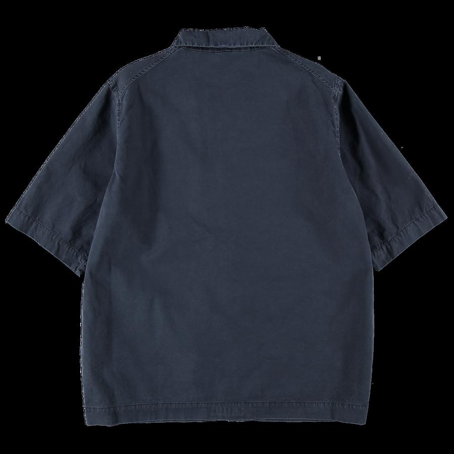 Bowling Pata Cotton Shirt