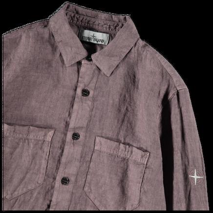 GD Linen Shirt