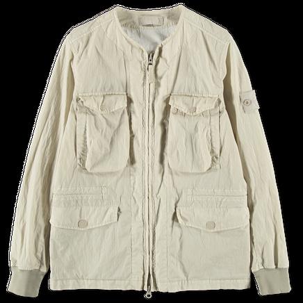 7015406F1 V0090 Ghost 50 Fili Resin Jacket