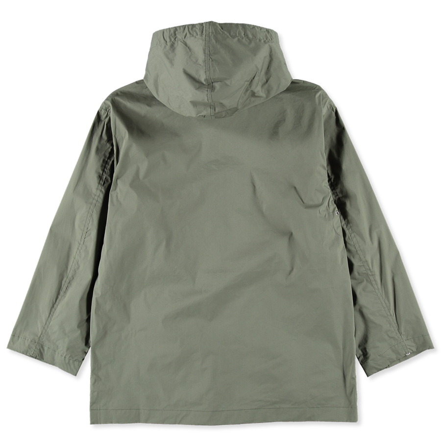 MHL Zip Up Anorak
