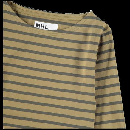 MHL Matelot Stripe Sweater