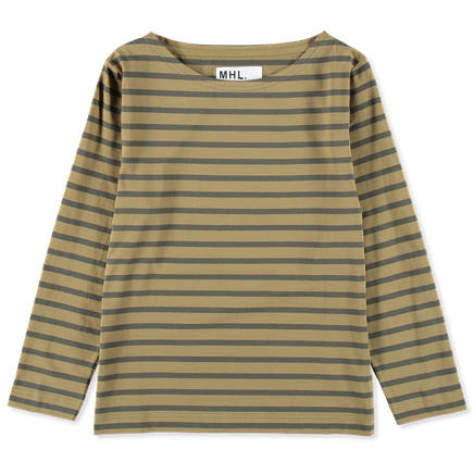 MHL Matelot Stripe Sweater