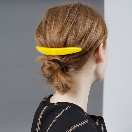 Large Barrette