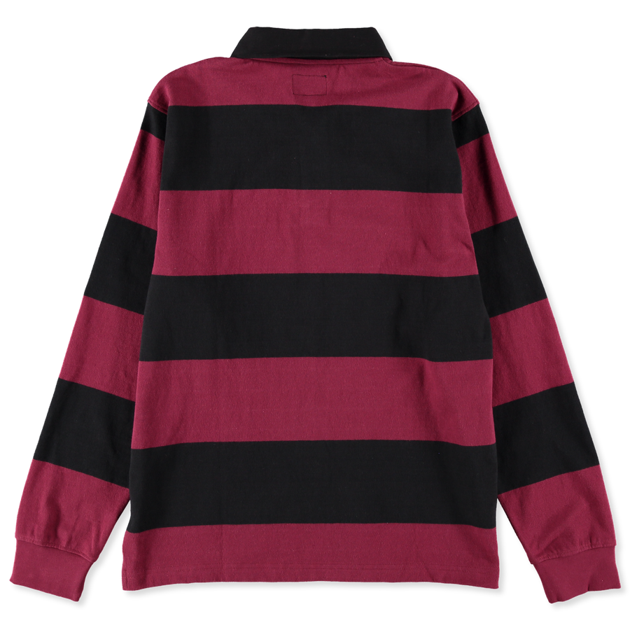 Ralphie Stripe LS Rugby