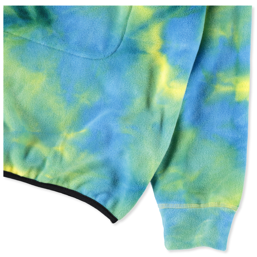 Polar Fleece Mock Neck
