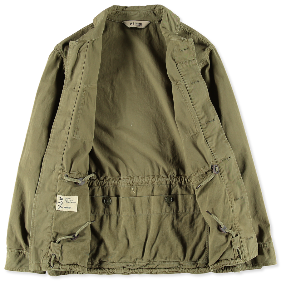 Bastogne M43 Jacket