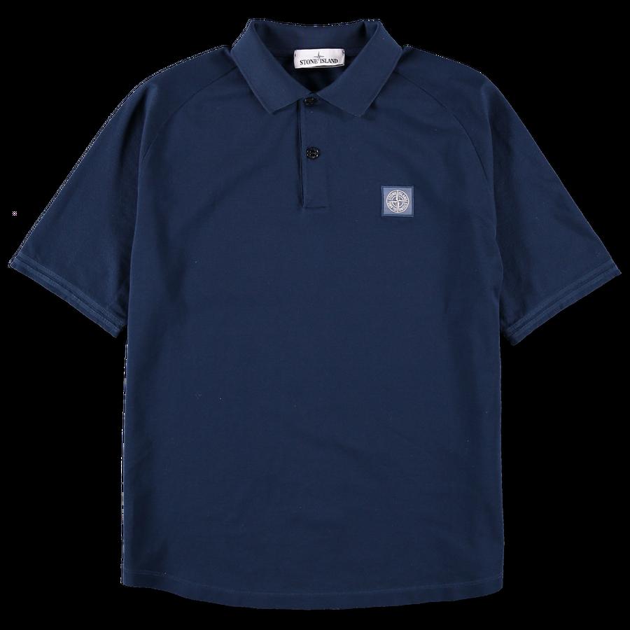 701520912 V0028 GD Pique S/S Polo Shirt
