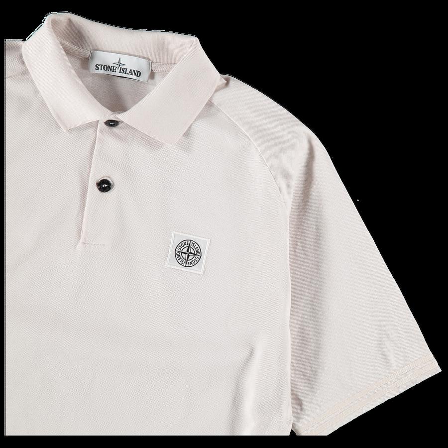 701520912 V0161 GD Pique S/S Polo Shirt