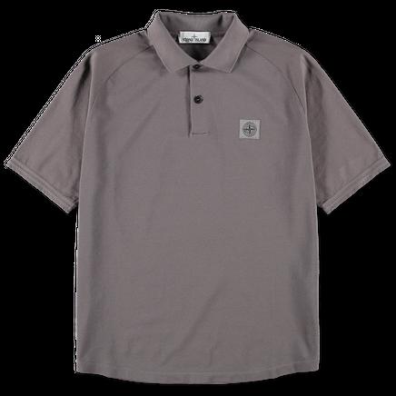 701520912 V0063 GD Pique S/S Polo Shirt