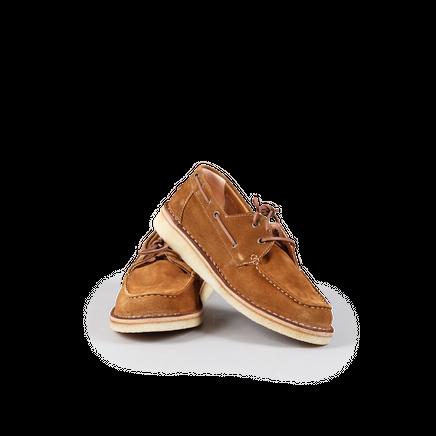 Boatflex Rough Out Shoe