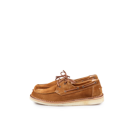 Boatflex Rough Out Shoe