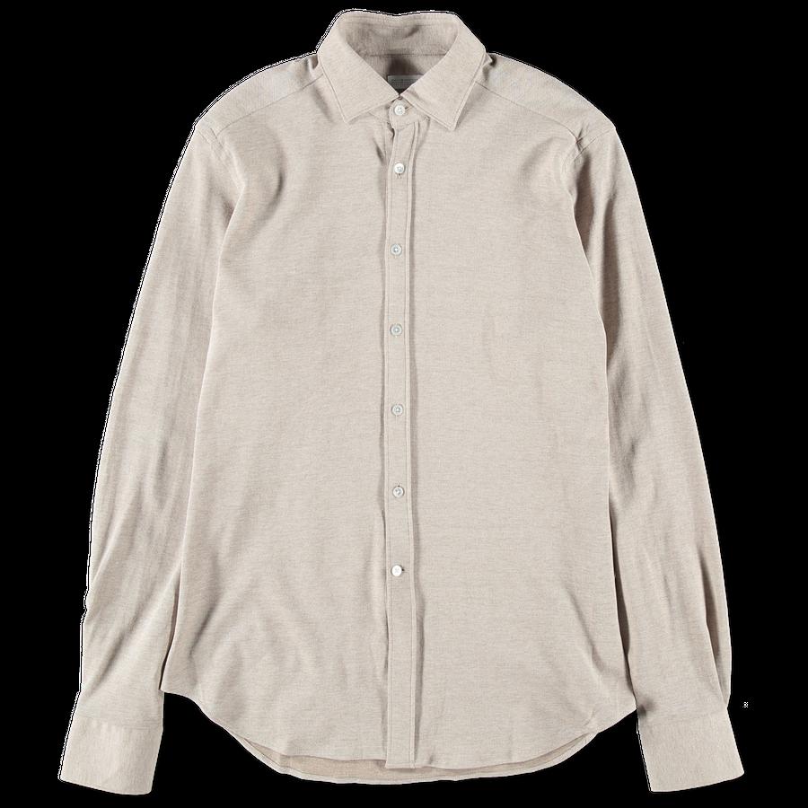 Lt Pique Jersey Shirt