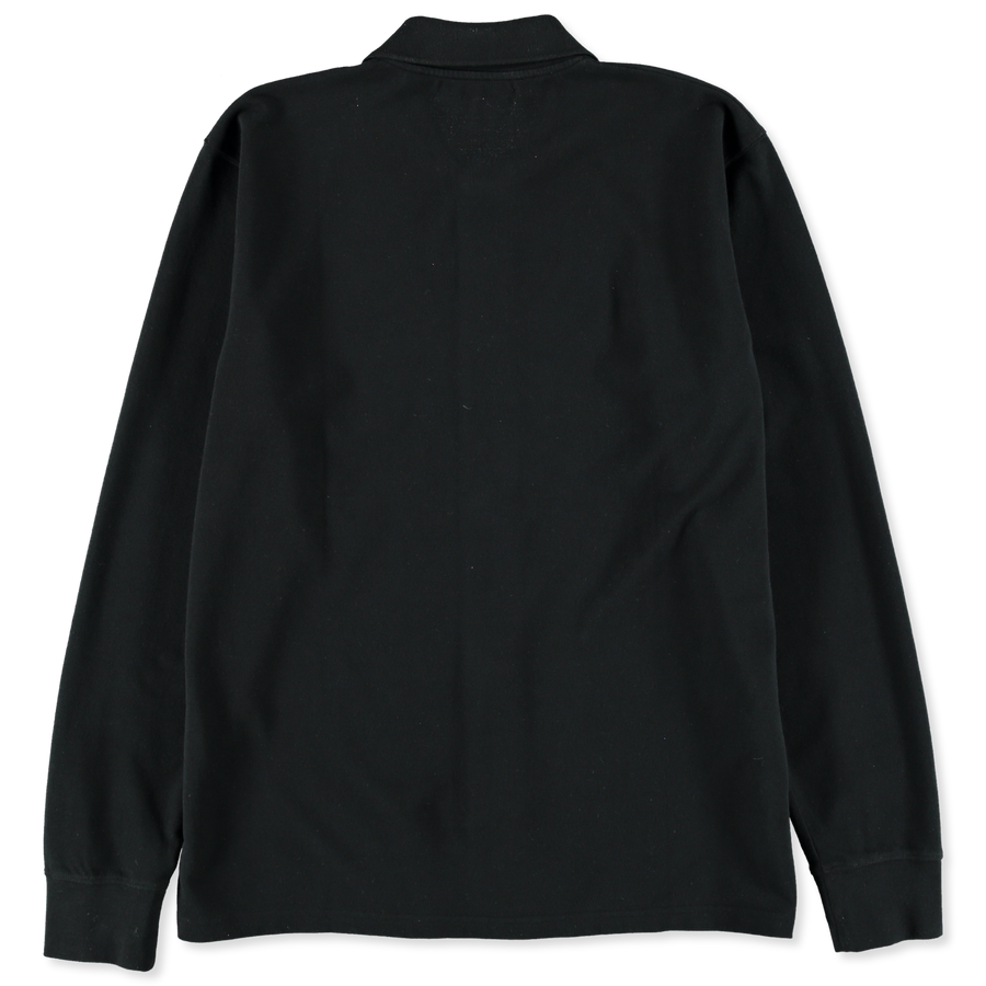 LS Pique Shirt
