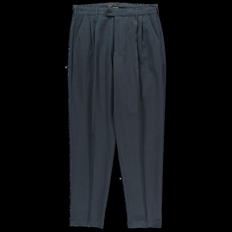 Saevio Seersucker Trouser