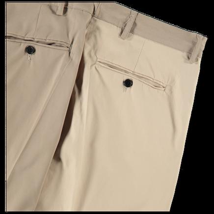 Atelier Split Trouser