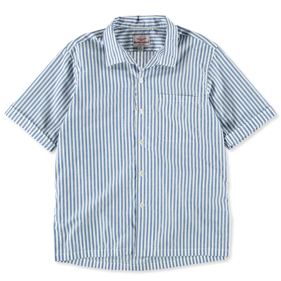 Zuma Short Sleeve Shirt