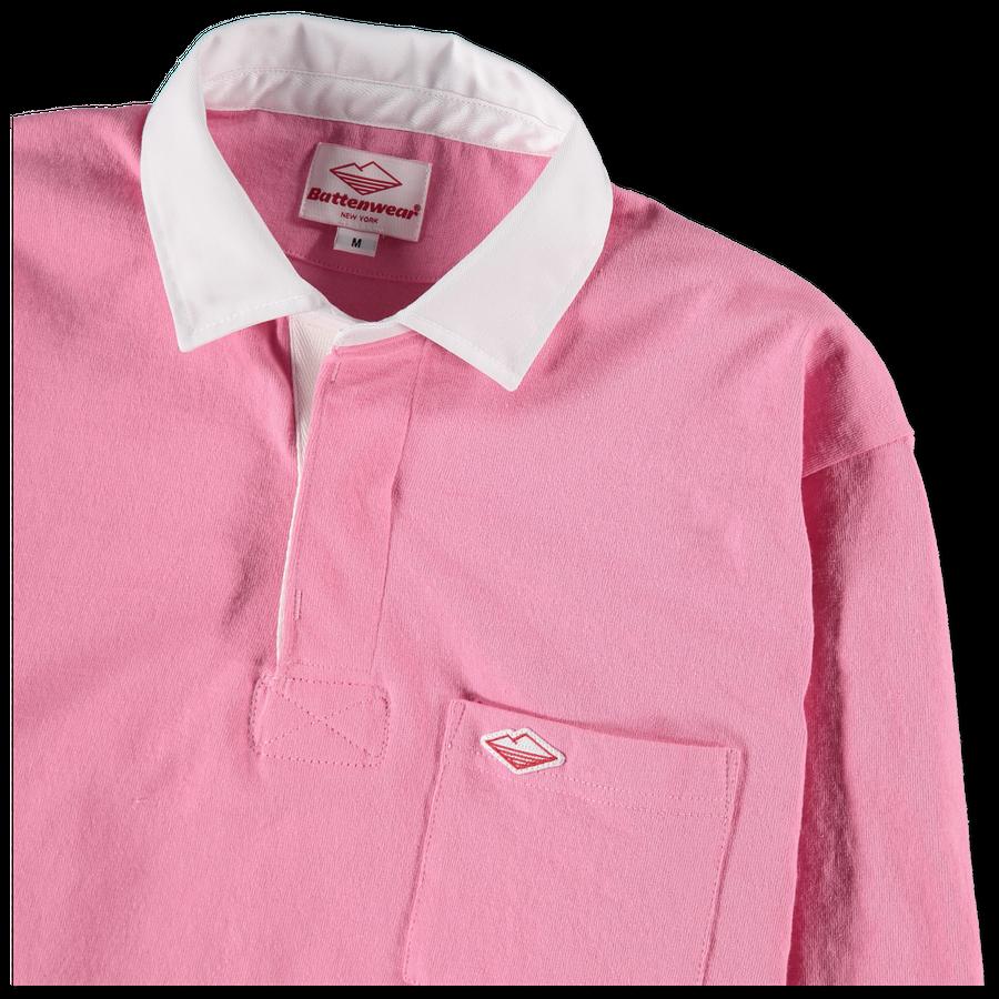 Pocket Rugby Shirt