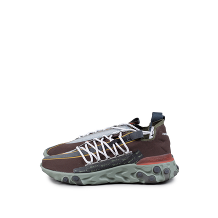 ISPA React WR Velvet Brown