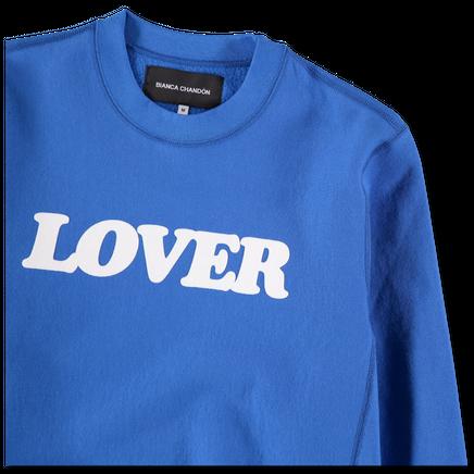 Lover Pullover Crewneck