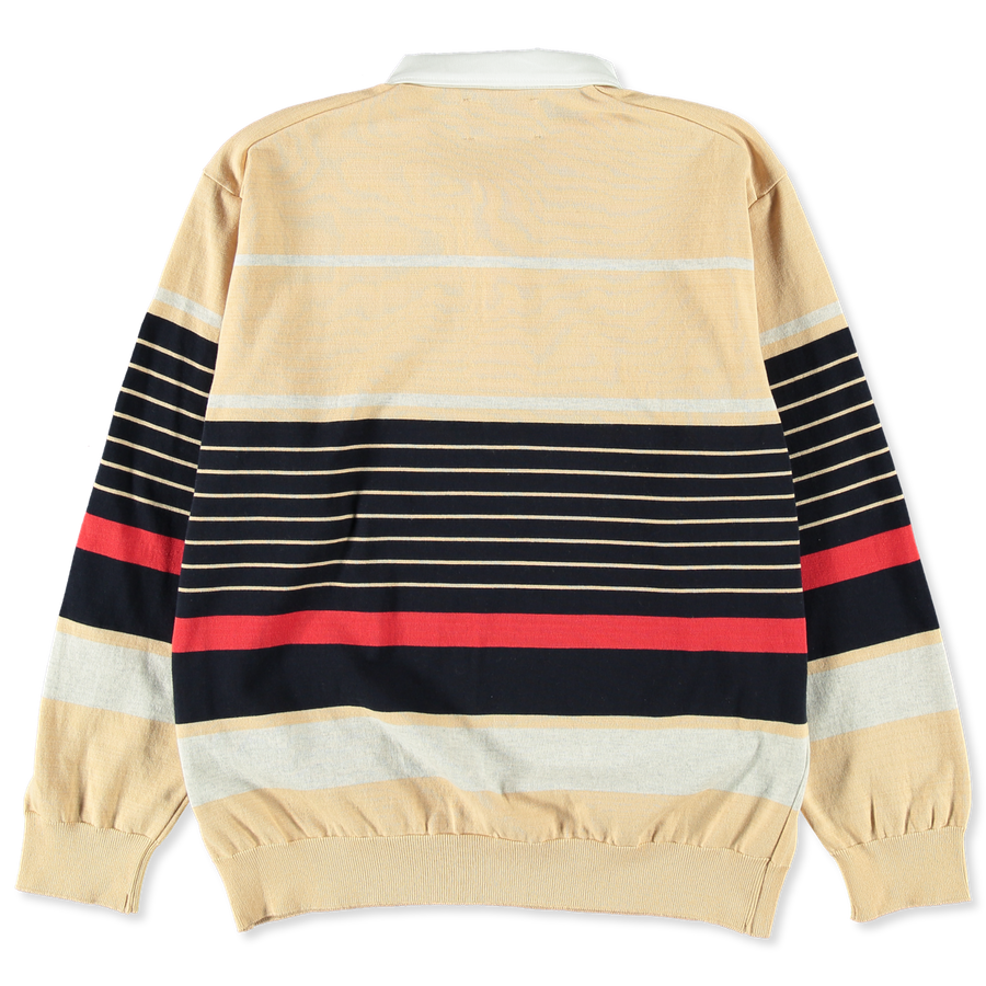 Rugger Sweater - 12