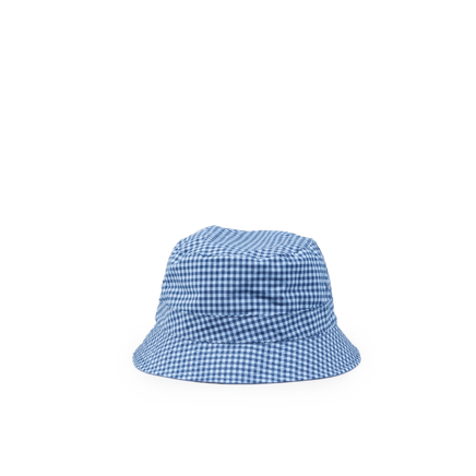 Gingham Reversible Hat