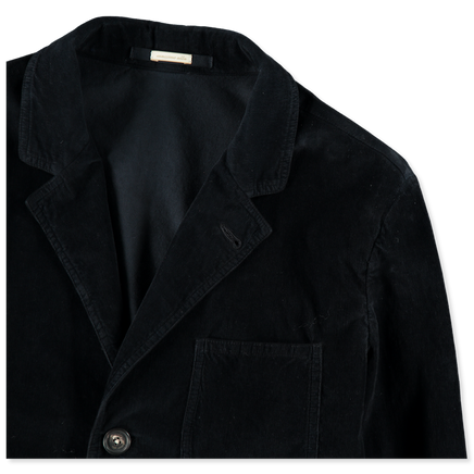 Babycord Shirt Jacket