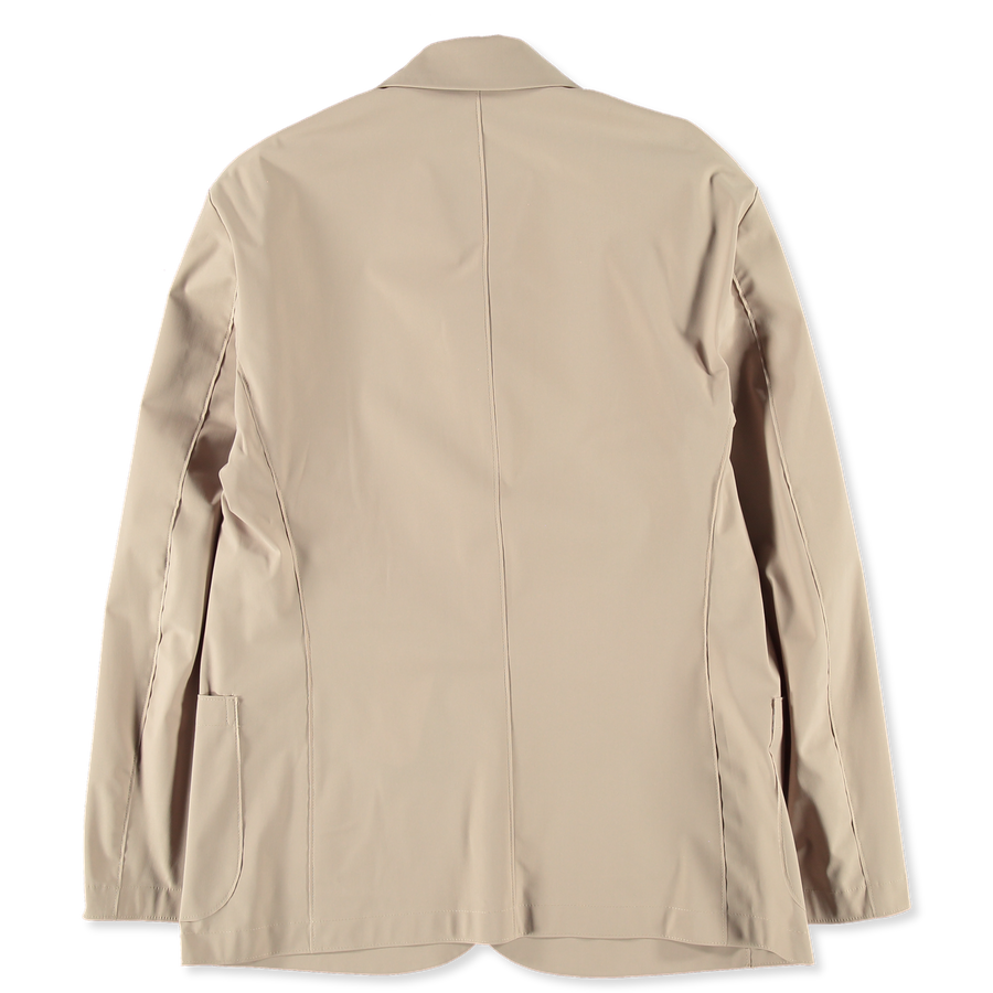 Drop ShoulderTechnic Jacket