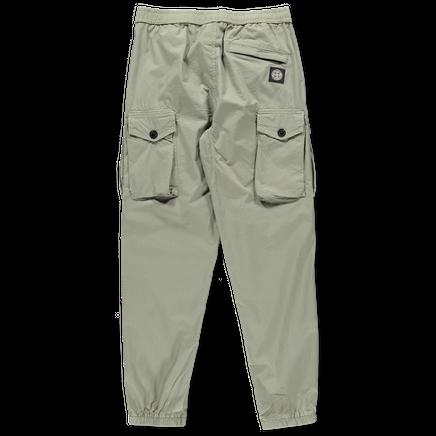 701531703 V0055 Stretch Cotton GD Cargo Pant