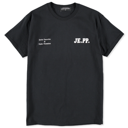 JE x Public Possession Tee