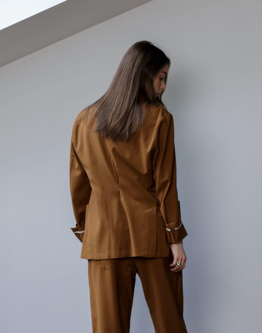 Lorenza Jacket