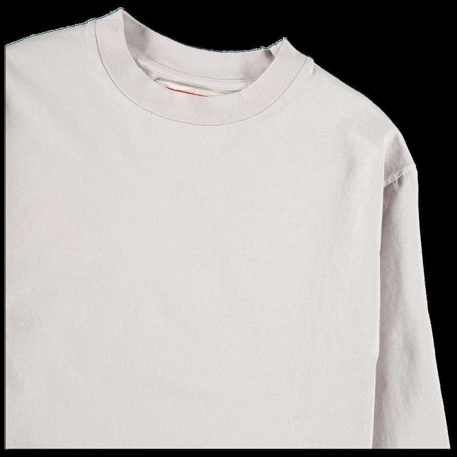 Didry Oversized L/S T-Shirt