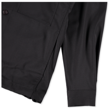Tropical 4-Pocket Shirt