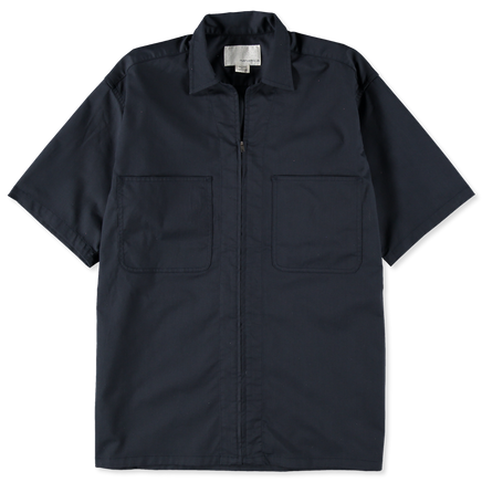 Zip Dock Shirt