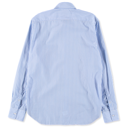 Washed Mixed Stripe Shirt