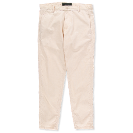 Drawstring Cord Trousers