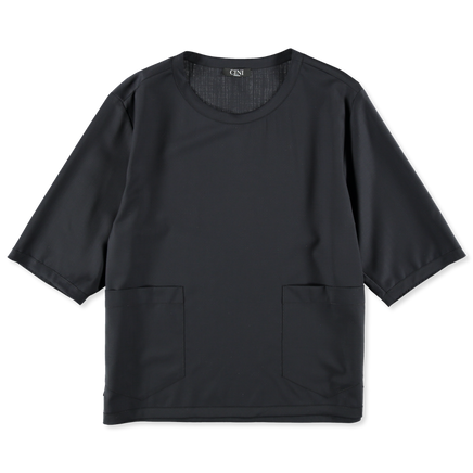 Light Wool T-Shirt