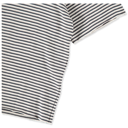 Heavy Cotton Double T-Shirt